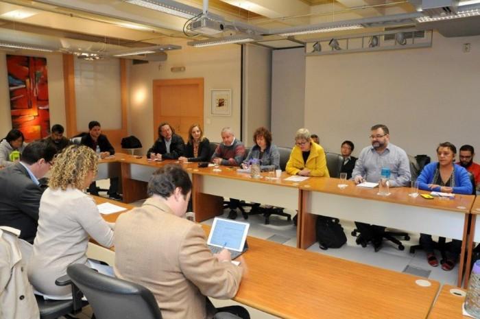 Santander demonstra desrespeito aos trabalhadores na mesa de negociação