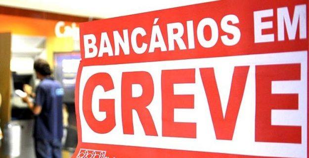 Agências da 9 de Julho aderem à greve