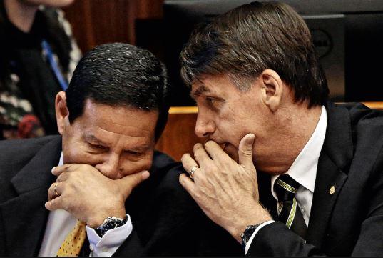 Resultado de imagem para O que Bolsonaro quer esconder com mudanças na Lei de Acesso à Informação?